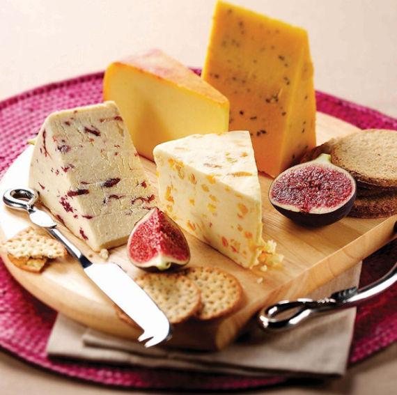 常吃奶酪有助降低II型糖尿病危险