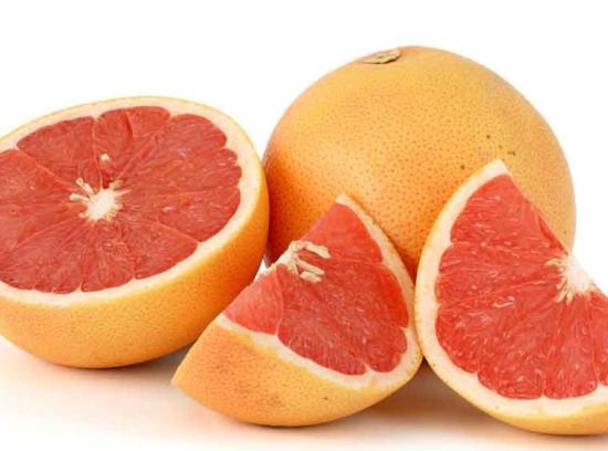 吃柚子好处多 秋季抗百病还美颜