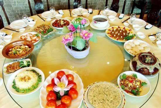 年夜饭在家做 美食主厨全程指导