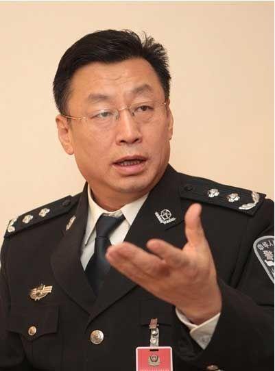 李亚力被免太原市公安局长职务 柳遂记任局长