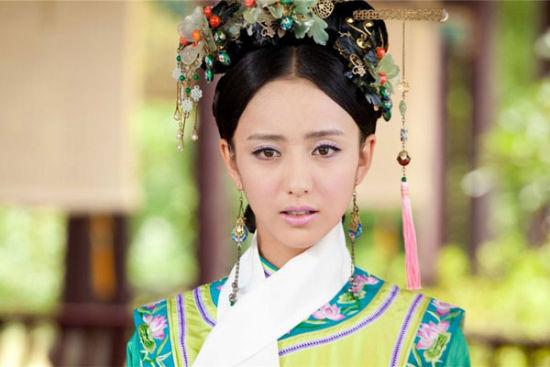 五个中医传统方吃出古代美女体香