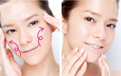 化妆水是护肤必备品