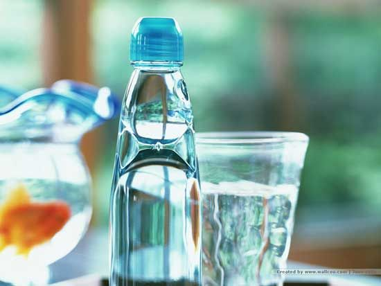 如何喝水才健康