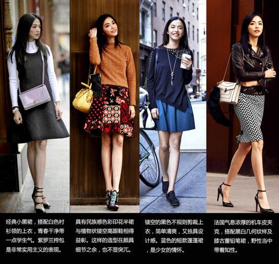 姚晨:要尊重时尚