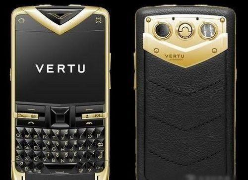 郭美美价值21万的手机