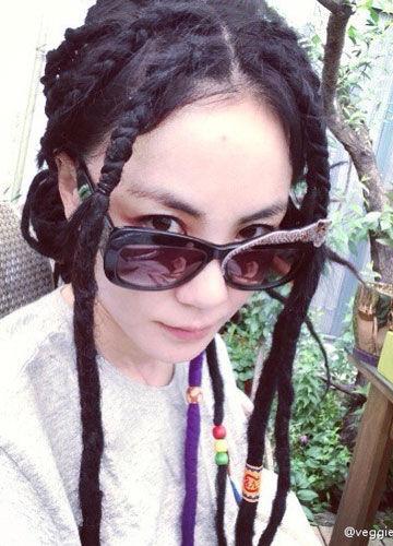 星妈代表:王菲
