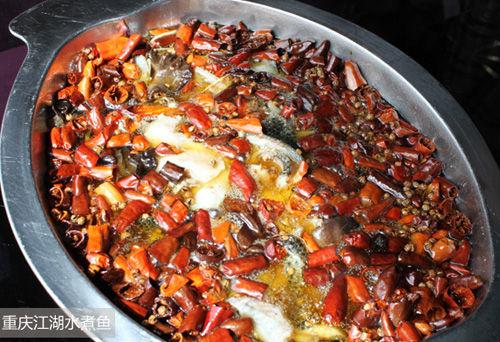 沸点·渔滋渝味 水煮鱼