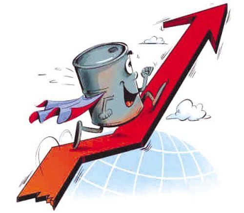 97号汽油每吨多少升_油价创新机制以来最大涨幅 93号汽油7.7元/升_新浪山西新闻_新浪山西