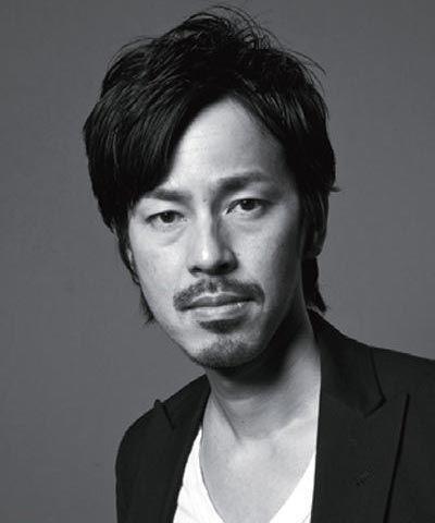 木村淳一郎 日本首席彩妆师、植村秀全球精英彩妆师