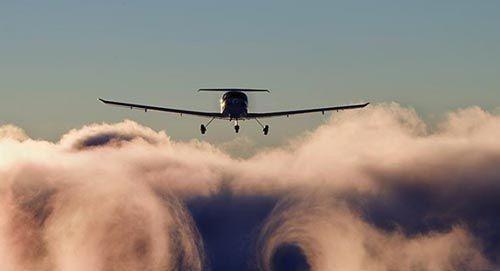 私人飞行时代即将来临