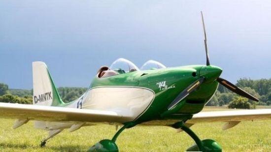 FK14私人飞机