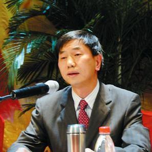 太原市委副书记、市长耿彦波(资料图)