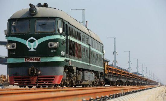 运城到天津的火车
