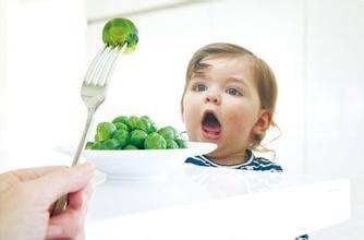 宝宝不爱吃蔬菜的危害-宝宝不爱吃蔬菜易便秘