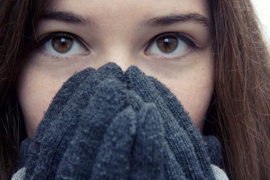 眼睛告诉你9种病