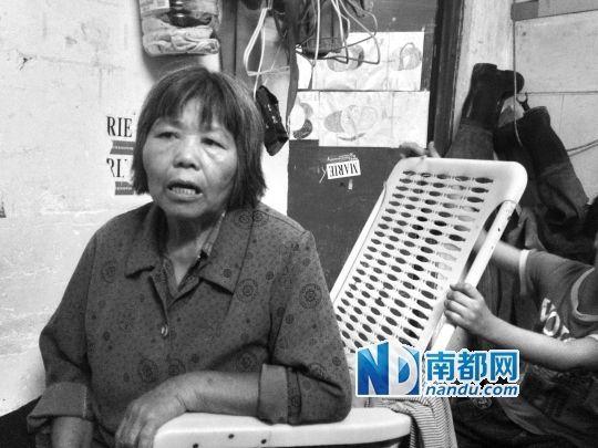 提起这场惨剧,小婷的奶奶既悲痛又无奈,高昂的医药费让她一筹莫展