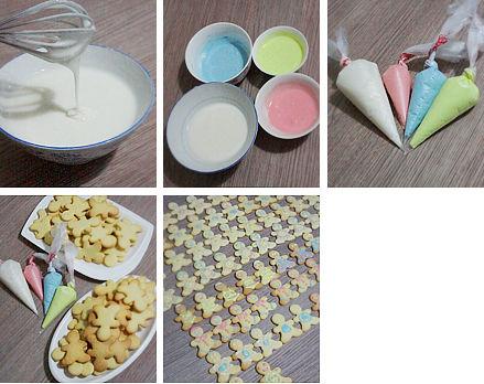 糖霜的做法