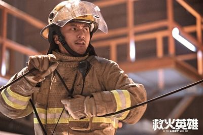 分别于下月上中下旬上映的《救火英雄》《神偷奶爸2》《西游记之大闹天宫》或将成为票房赢家。
