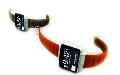 iWatch智能手表遭遇难题