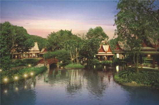 华欣奇瓦颂 泰国