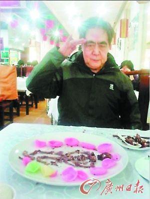 王迅教授(图片来自网络,请作者与广州日报联系,以便发放稿酬)
