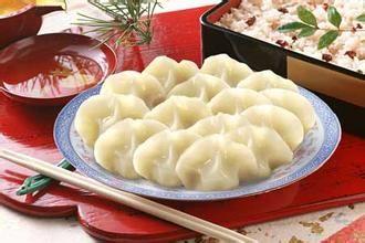 除夕夜包饺子煮饺子小窍门