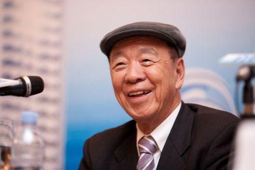 赌王吕志和296亿美元超李嘉诚成亚洲新首富。(图片来源:网络)