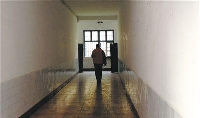 前日,陈锦亮接受警方审讯。新京报记者 卢美慧 摄