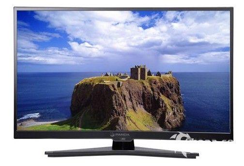 熊猫32英寸液晶电视京东抢购