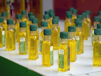 真假橄榄油