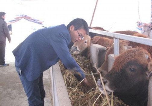 大学教师:农村创业最大困难是没有年轻人