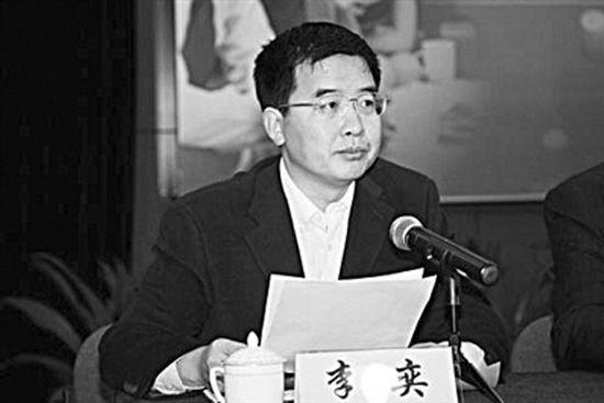 对话人:北京市教委新闻发言人李奕