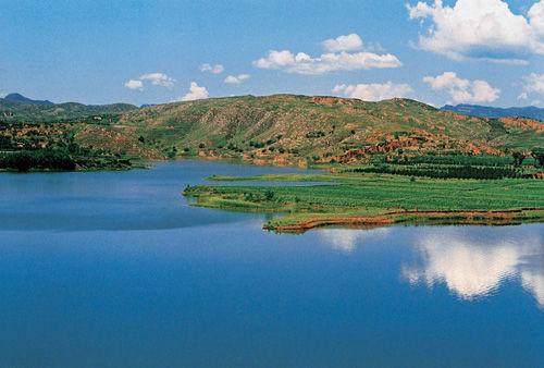 云竹湖旅游度假区