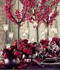 经典红色婚礼
