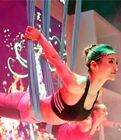 瑜伽成为女性新宠