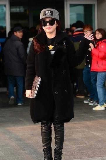 T-ara成员素妍