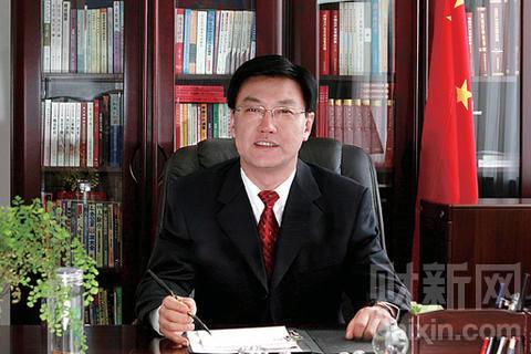 资料图:山西省监察厅副厅长谢克敏