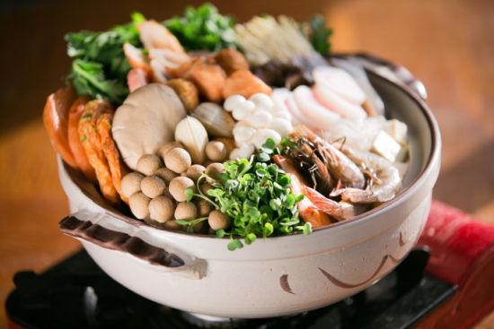 日式锅物料理