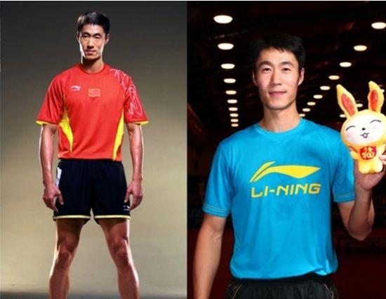 上海乒羽中心主任、乒乓球世界冠军——王励勤