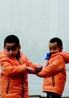 雾霾笼罩中国近七分之一国土