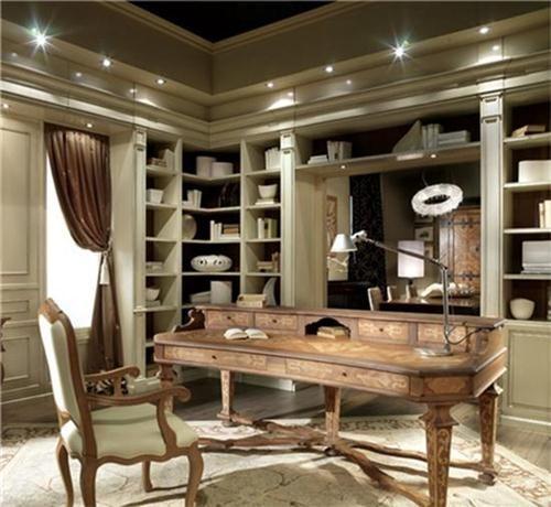 全世界最具品味和革新精神的家具品牌之一