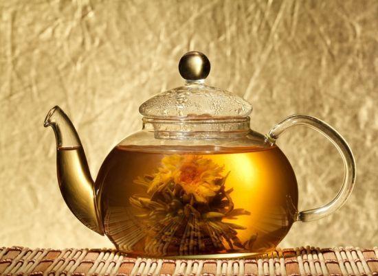10款茶有效缓解眼疲劳