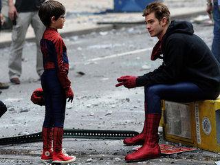 《超凡蜘蛛侠2》