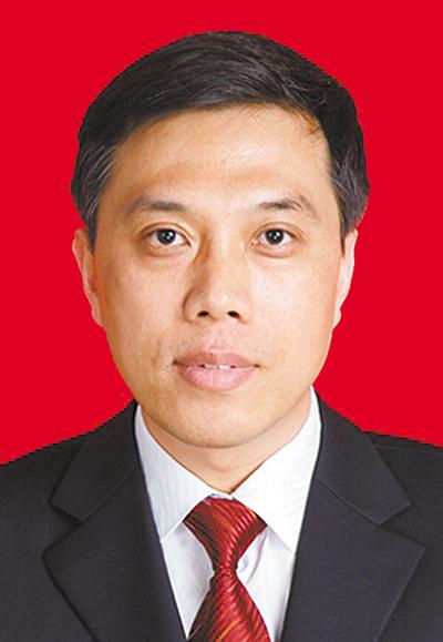 杨勤荣(资料图)
