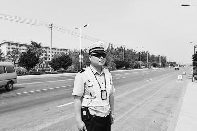 通讯员 杨志刚
