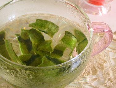 西瓜翠衣茶