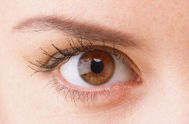 4个眼膜配方去眼袋眼圈