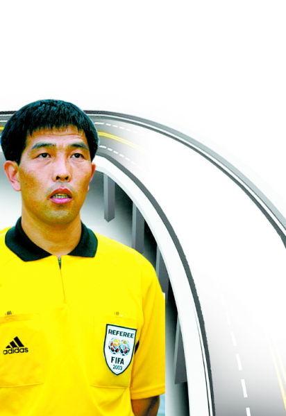 陆俊出狱迎来重生,但中国足球裁判制度会迎来重生之路吗?