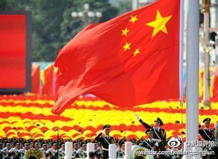 新中国是一个挺成功的国家吗?按说这是一个挺简单的问题,但回答却五花八门