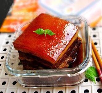 做肉时加点酒 使菜肴香而不腻